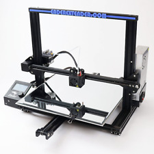 Ender Extender 400 - Ender 3 Extension kit - 400x400 build platform