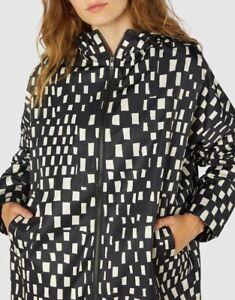 Gorman FAIR AND SQUARE raincoat size S/M BNWOT