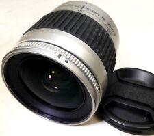 NIKON 28-80mm f3.5-5.6 AF-G  Auto Focus Nikkor Lens - AS IS parts mount broken