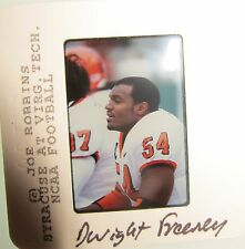 DWIGHT FREENEY SYRACUSE COLTS CARDINALS SAN DIEGO CHARGERS ORIGINAL SLIDE 2