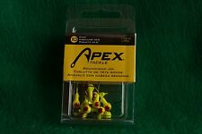 APEX TACKLE ROUNDHEAD JIG  1/16OZ 10 PACK