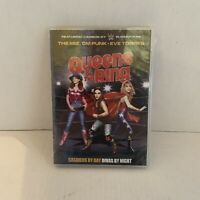 Queens of the Ring - DVD New Sealed WWE
