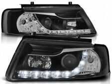 VW PASSAT SEDAN WAGON 1996 1997 1998 1999 2000 LPVWE7 FARI ANTERIORI LED