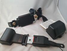 NEW JOHN DEERE MG9862302 SHOULDER BELT KIT FOR SKID STEER LOADERS