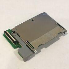 Nikon D300s Memory Card CF Pin PCB Board Repair Part Unit