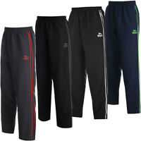 Lonsdale Trainingshose Jogginghose S M L XL 2XL 3XL Woven Fitness Hose Sporthose