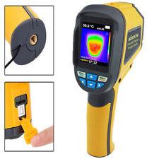 HT-02 Infrarot Wärmebildkamera Thermometer Imaging Kamera Bildauflösung 3600Pi