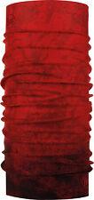 Buff New Original Katmandu Red Neckwear