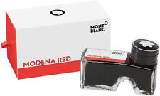Montblanc Ink Bottle Modena Red 119566 - 60ml