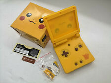 Housing Shell Case Replacement for Nintendo Gameboy Advance SP/GBA SP Yellow