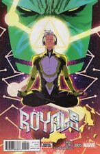 Royals #5 Comic Book 2017 - Marvel