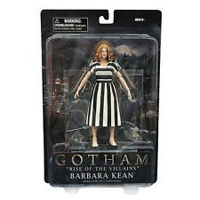 "DC Comics Gotham Rise of the Villains Series 3 7"" Action Figure Barbara Kean"