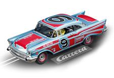 "CARRERA Evolution 27526 CHEVROLET BEL AIR ""OVALE RACER"""