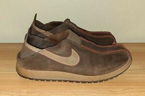 RARE Nike ACG Considered Design CVT Slip-On Mule Men's Size 12 314417-221