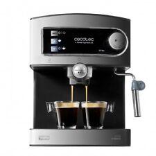 Cafet. Cecotec Power Espresso20 01501 Inox 20bares