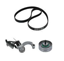 Accessory Drive Belt Kit-Supercharged CRP fits 02-03 Mini Cooper 1.6L-L4