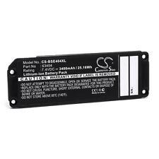 Akku Batterie 3400mAh für Bose Soundlink Mini 63404