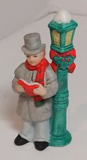 Lefton Colonial #06734 Christmas Village Gerald Cates - 1988