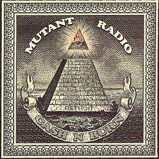 Detroit Mutant Radio : Cash N Burn CD