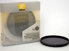 Filtro Nikon C-PL2-72 Polarizzatore Circolare 72mm Circular Polarizing Filter II