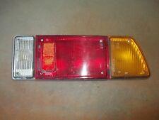 1979 79 1980 80 1981 81 82 83 84 85 Fiat X19 X 19 Right Tail Light Lamp OEM USED