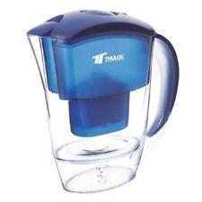 Tratamiento del agua azul sin marca para el hogar