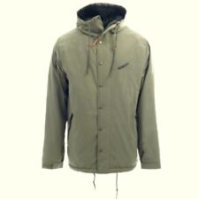 HOLDEN Men's TEAM Snow Jacket - Feather Sage - Large - NWT