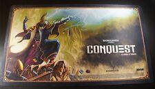 Conquest LCG Spring 2015 Game Night Champion Playmat (Spanish)