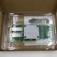 NEW BCM57810S 10GB Dual Port SFP+ PCIe x8 Ethernet Converged Network Adapter OEM