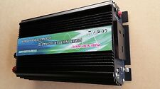 300W (600W) pure sine wave inverter 12v 300 watt 230v AC