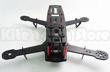 ZMR250 75% Carbon Fiber 4 Axis FPV Quadcopter 250mm Mini H Quad Frame for QAV250
