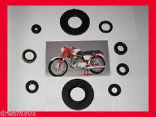 Honda CB77 Oil Seal Kit! CB72 250 Superhawk 1961-1964 1965 1966 1967 305 Engine