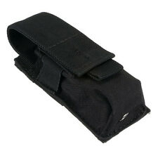 Molle Tactical Single Cartridge Clip Pouch Mag Magazine Pouch Open Tops Pistol