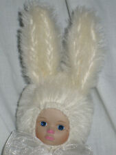 Snowball Bit O' Bunny Series Marie Osmond Doll