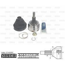 Gelenksatz, Antriebswelle PASCAL G1W035PC