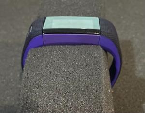 Garmin vívosmart HR+ Imperial Purple/Kona Purple 010-01955-37