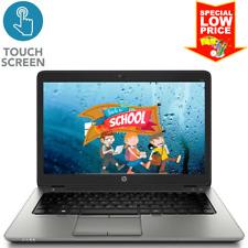 "HP EliteBook G2 14"" Touch UltraBook (Intel 5th Gen i5-5300U, 256GB SSD, 16GB RAM"