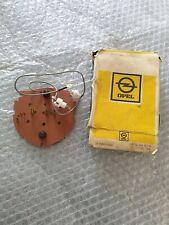 Opel Kadett C Instrument Circuit Board 90018851