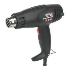 Sealey HS105, 1600w, 2 Speed Hot Air Heat Gun 370/500 Degrees C Paint Stripper