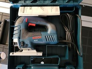 Bosch JS470E Corded Top-Handle Jigsaw NIB