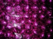 Andre Milk Chocolate Balls HOT PINK COLOR 1kg 172 Pieces Bag