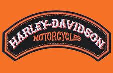 HARLEY DAVIDSON Performance Power Rocker 5.0 INCH rocker  HARLEY PATCH