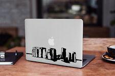 Stonehenge Calcomanía Para Macbook Pro Pegatina de vinilo Laptop Mac piel portátil de aire fresco