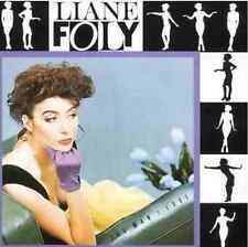 Liane Foly - The Man I Love - CD Album - Stormy Weather - Love Me, Love Moi