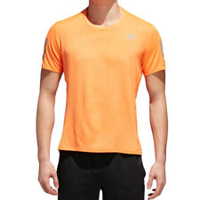 Adidas Response Laufshirt Herren hi res orange im Online
