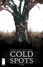 Cold Spots #3 (of 5) Cover A Comic Book 2018 - Image