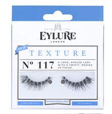 Eylure London Texture False Eyelashes - Choose From 5 Styles of Fake Lashes!