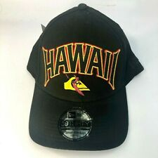 Quikslver New Era Eddie Aikau Hawaii Big Wave Stretch Fit Hat Medium