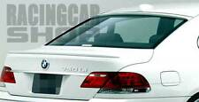 UNPAINTED Facelift Boot Trunk Spoiler Fit For BMW 7-Series E65 E66 06-08 B035F