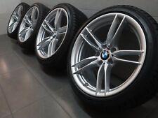 19 Zoll Winterräder original BMW M3 F80 M4 GTS F82 F83 Styling M641 2284908  B35